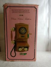 THOMAS CLASSIC EDITION TELEPHONE PP110 NEW OPEN BOX