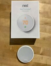 Nest Thermostat E - (T4001ES) - Excellent Condition - With Box and Accessories!