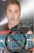 Doug Gilbert Shoot Interview Wrestling DVD, WWE USWA