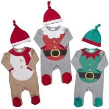 Conjuntos de ropa de niño de 0 a 24 meses de recién nacido, navidad