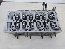 VW TOUAREG 7P, AUDI Q7 3.0 TDI V6 LEFT CYLINDER HEAD 059353DR 2011 ONWARDS