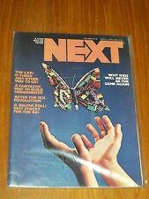 NEXT #1 MARCH APRIL 1980 US MAGAZINE~