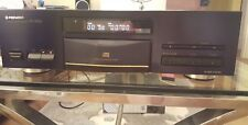 Pioneer PD-9700 CD Player