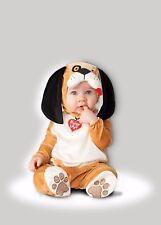 Incharacter Puppy Love Cute Pet Animal Dog Infant Baby Halloween Costume 16011