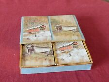 Vintage playing cards Seidel Company St Louis Mo Fuel Oil. Coal, Gasoline, etc