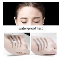 Liquid Eyebrow Pencil Waterproof Microblading- BRAND H6K2 NEW L9Q0