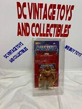 Roboto,jitsu, MOC HE-MAN MOTU 1983 84 VINTAGE