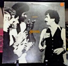 SANTANA Inner Secrets Album Released 1978 Vinyl/Record  Collection US pressed