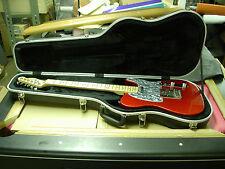 2005 Fender Telecaster Mexico RED