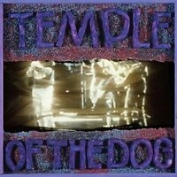 Temple of the Dog - Temple Of The Dog [New Vinyl LP]