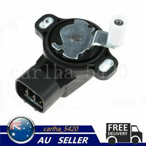 TPS Throttle Position Sensor For Nissan Navara X-Trail T30 2001-2007 350Z Z33