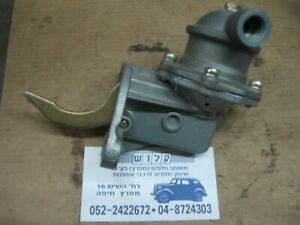 VOLVO 140 P 121 122 S Amazon Estate 1.8cc - 2.0cc 1959-74 Mechanical Fuel Pump