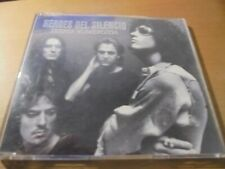 RAR PROMO SINGLE CD. HEROES DEL SILENCIO. IBERIA SUMERGIDA. 2 TRACKS