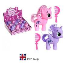 Mágico Pony & Peine set niñas Chicas Regalo De Cumpleaños Juguetes Para Bolsitas