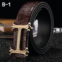 FAMOUS BELTS,MENS DESIGNER BELT,DESIGNER BELTS FOR MEN WOMENS LUXURY LEATHER. H
