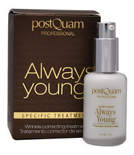 PostQuam Professional Always Young Skin Firming & Wrinkle Correction Serum