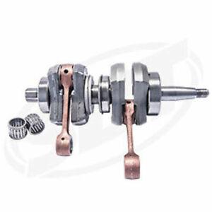 SBT Yamaha Crankshaft Assembly 500 Wave Jammer/WaveRunner 6K8-11400-00-00 20-400