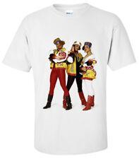 SHIRT SALT-N-PEPA HIP HOP T-Shirt SMALL,MEDIUM,LARGE,XL