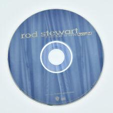 If We Fall in Love Tonight by Rod Stewart (CD, Nov-1996, Wea/Warner) DISC ONLY
