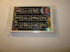 1993 Topps Black Gold Baseball Card Complete set Series B
