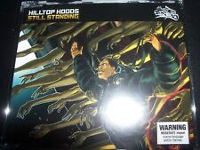 Hilltop Hoods ‎– Still Standing Australian Mixes CD Single – Like New