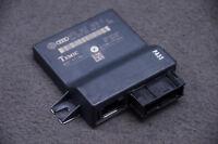 Audi A6 4F C6 Temic Gateway Steuergerät Interface 4F0907468E 4F0910468A Original