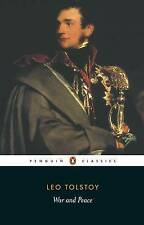 War and Peace (Penguin Classics)-ExLibrary