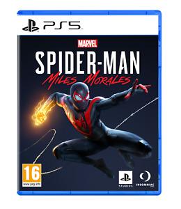 Marvel's Spider-Man: Miles Morales – PlayStation 5