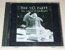 THE TEA PARTY - The Edges of Twilight  (CD, Chrysalis Records, 1995)