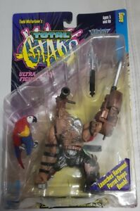 1996 McFarlane Toys Total Chaos Gore Ultra-Action Figure Series 1