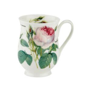Becher Elenore Redoute Roses Kaffeebecher Porzellan Tasse 298607 Roy Kirkham