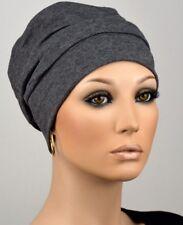 DAMEN MÜTZE ELEGANCA CHEMO TURBAN Kopfbedeckung Haarausfall Chemomütze Nena NEU