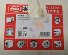 Außenwand-Abluftventilator Helios AV 100 - Artikelnummer: 02654