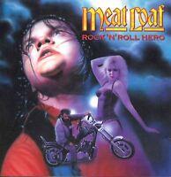 MEAT LOAF rock 'n' roll hero (CD compilation) hard rock