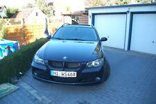 BMW 320d Touring Vollleder, Panoramadach, AHK