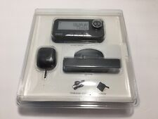 XM Xpress Satellite Radio Receiver Audiovox + Car Charger Antenna Power Adapter
