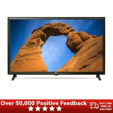 32'' Inch Monitor TV LG LED 32LK510BPLD Freeview 2018 Model Energy Class A+