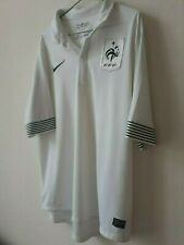 FRANCE 2012/2014 AWAY FOOTBALL SHIRT JERSEY NIKE