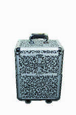 ARTIZTA COCO STARDUST BEAUTY/HAIR CASE GREAT FOR STUDENTS PROFESSIONAL QUALITY**