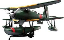 Hasegawa MITSUBISHI F1m2 Zero Fighter Observer Seaplane Type 11 Plastic Model