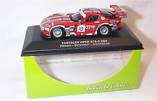 Chrysler Viper GTS-R 2004 Racing new in case