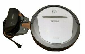 ECOVACS DEEBOT M80 Pro Floor Mop Vacuum Robot Cleaner DB3G11 (20 min battery)