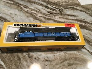 New In The Box BACHMANN HO SCALE 0565 GREAT NORTHERN GP-40 DIESEL ENGINE #365