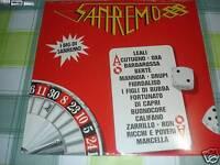 Sanremo 88 - I big di Sanremo - LP SIGILLATO
