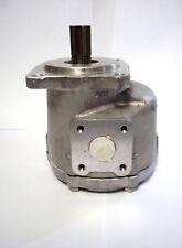 BELARUS TRACTOR HYDRAULIC PUMP (ROUND-6spl - LEFT ROTATION) - NSH32A3L00