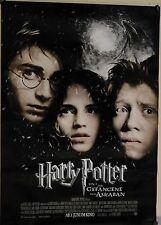 G3047 Kinoplakat - Harry Potter und der Gefangene von Askaban (2004) #1