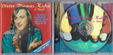 Dieter Thomas Kuhn - Mein Leben für die Musik  - LIVE - CD Album Mendocino