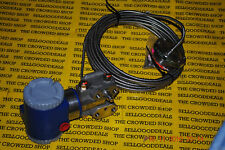 Foxboro Idp10 Ds3d01f M1 Transmitter Amp Sensor New