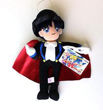 Sailor Moon sailormoon SUPER S TUXEDO KAMEN PLUSH BANPRESTO JAPAN Tuxedo Mask