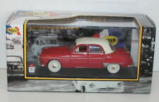 NOSTALGIE 1/43 SCALE - N0 25 - RENAULT FREGATE GRAND PAVOIS 1956